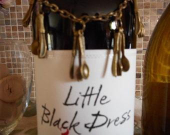 Wine Jewelry - Bon Appetit