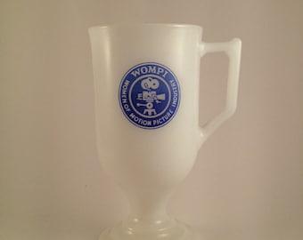 Vintage WOMPI Mug