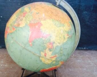Atomic Age , Mid century.. Globe