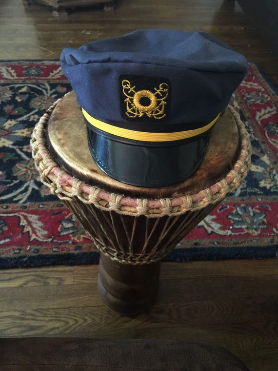 Vintage Sailor Hat 104
