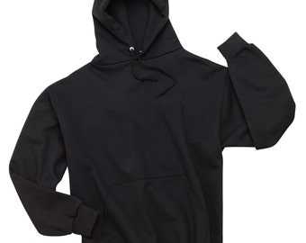 Custom Made to Order Bleach Hoody Zip up or Pull Over Any Size/Design
