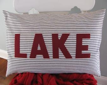 Felt Pillow Cover Etsy