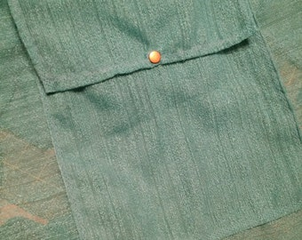 Add a pocket to your ring sling