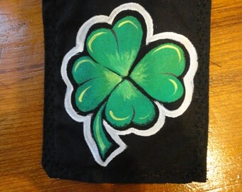 Four Leafed Clover Patch