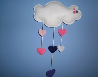 Childrens Wall Hanging