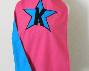 Personalize Your Cape