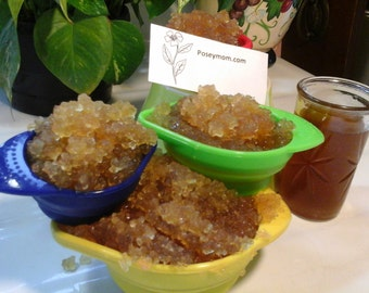 poseymoms quality  Water Kefir Grains....stock up!