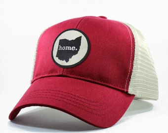 Ohio State Hat Etsy
