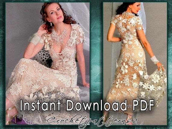 Instantánea Descargar PDF ebook patrones de por Crochetpatterns2
