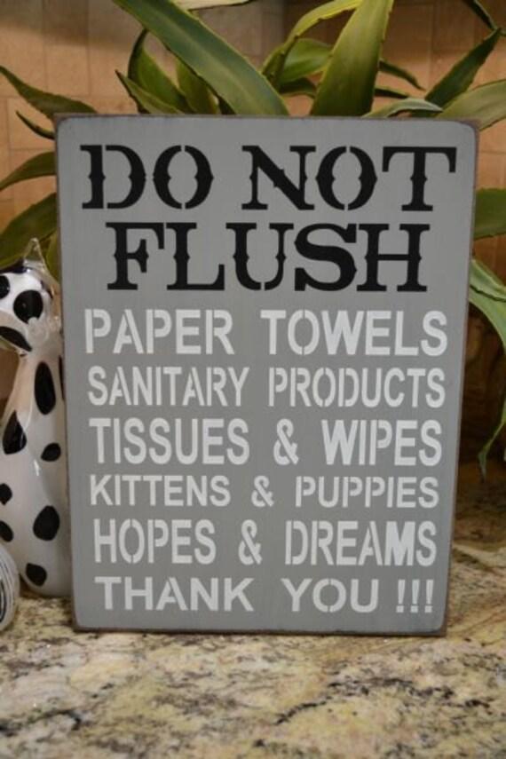 Flush Rules