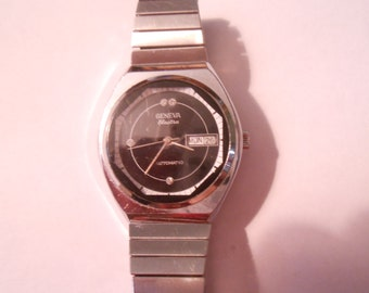 Paul jardin mens watch by perryswatches on etsy for Paul jardin quartz watch