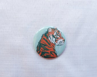 Tiger 58mm Pocket Mirror