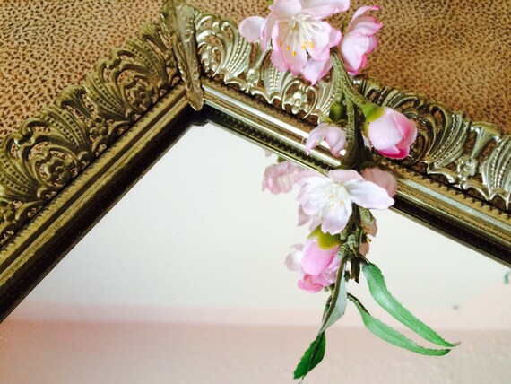 items similar to vintage vanity tray
