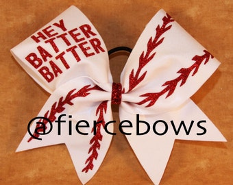 Hey Batter Batter Bow