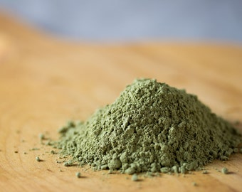 Matcha Green Tea Powder - 3 oz