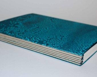 Notebook - sketchbook - lamellae binding
