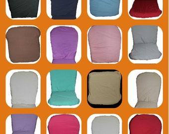Gliding Rocking Chair Cushion Cover