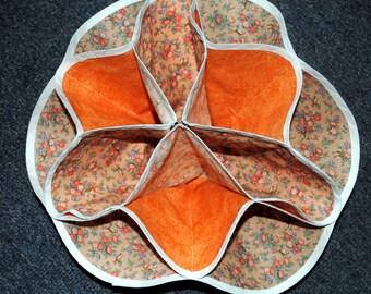 Dinner Roll Holder/Basket Liner