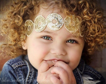 The Gold Trendsetter Crown