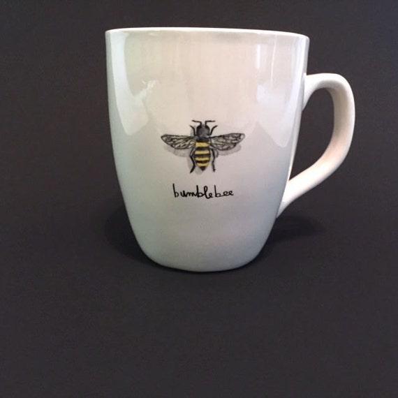 mug cup magenta exclusive bee mug beekeeper rae dunn free us shipping