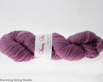 French Lilac in choice of bases
