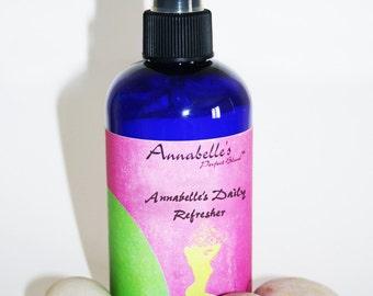 Annabelle's Daily Refresher Spray
