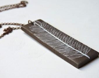 leaf pendant necklace, terrarium jewelry, nature pendant jewelry, leaf pendant terrarium necklace, Fall pendant necklace, terrarium pendant