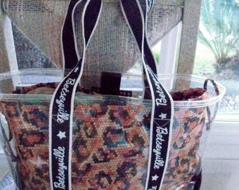 Sale 42, Betseyville Tote Bag, Tote Bag, Women's Purse, Accessory, Sale was 49 now only 42