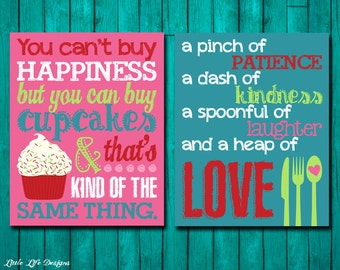 table manners sign family table rules sign kitchen decor