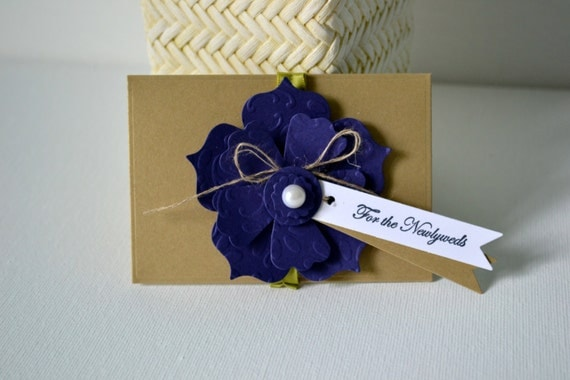 Items similar to Wedding Gift Card Holder//Gift Card Holder on Etsy
