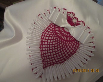 Decorative Pillow for Special Occasions Valentines Weddings