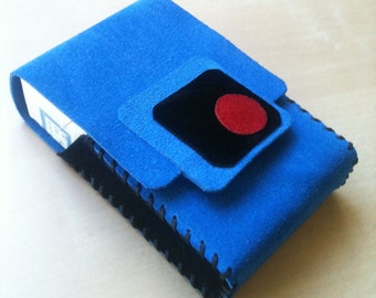Just Blue Cigarette Case