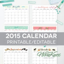 Printable Superhero Calendar November 2015 | Calendar Template 2016