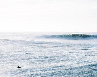 """Surf Photography, Landscape Photography, Wave Photography, Santa Cruz Photography, Ocean Photography, Surf Art, Wave art - """"Un-Sahara"""""""