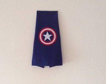 20 Captain America Capes