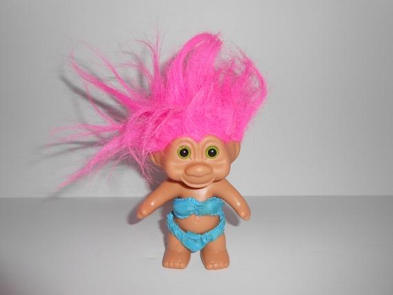 bikini troll