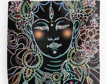 Black Tara Tote
