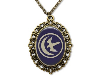 Game of Thrones collar family Arryn
