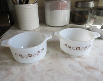 Dynaware Pyr-O-Rey Stackable Casserole Dishes/Pans