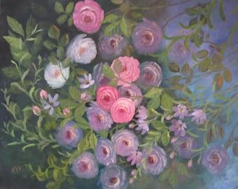 Enchanting Blooms