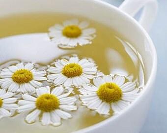Loose Leaf Herbal Chamomile Tea
