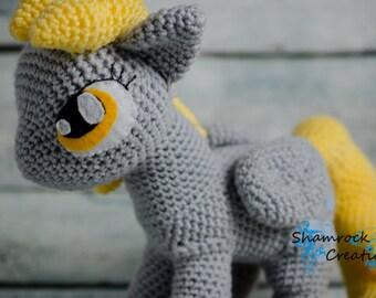 Derpy pony