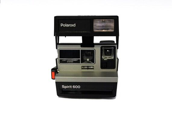 polaroid spirit 600 amtrak edition collector 39 s piece includes original box and original. Black Bedroom Furniture Sets. Home Design Ideas