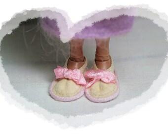 REALPUKI\PUKIPUKI Ballet mini Bow