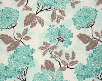 Birch Farm by Joel Dewberry - Hydrangea Egg Blue 1/2yd