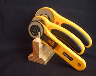 Rotary Cutter Stand
