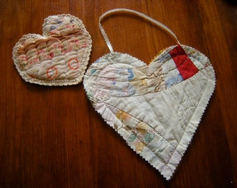 quilted hearts-2 hearts-handmade-art-crafts-supply-
