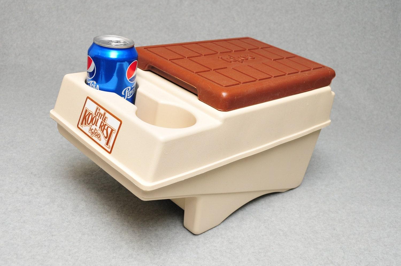 Vintage igloo little kool rest ice chest - Igloo vintage ...