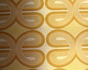 GEOMETRIC MINIMALIST 60s 70s Mid Century Modern Wallpaper