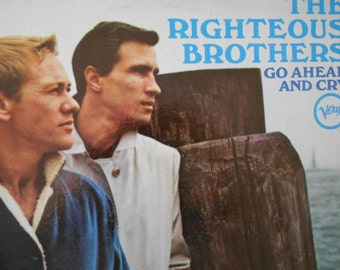 Righteous Brothers Etsy